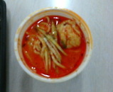 汐留 海南鶏飯 弁当 ラクサ