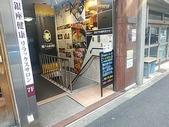 新橋 銀座 殻YABURI からやぶり ランチ  店頭