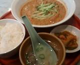 海南鶏飯 汐留店 ラクサ カレー