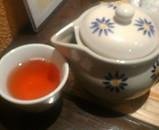 汐留シティーセンター ベトナムフロッグ お茶
