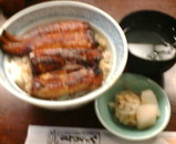 銀座 鰻 ひょうたんや ランチ うな丼