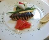 IKH HUREE GINZA(イヒ フレー銀座) メイン魚