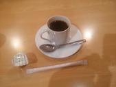 新橋 花未月 ランチ コーヒー