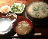 銀座 旬菜 青山 ランチ かき雑炊