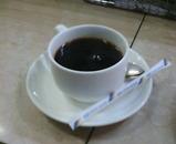 築地 トミーナ ランチ コーヒー