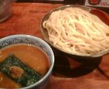 新橋 つけ麺 三田製麺所 付け麺