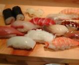 新橋 安兵衛 やすべえ ランチ 寿司