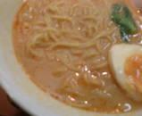 新橋 汐留 悠楽鮮味房 坦々麺