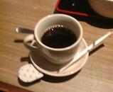 新橋 南洲 ランチ コーヒー