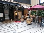 新橋 スペイン料理 LIZARRAN リザラン ランチ