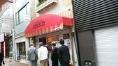 銀座 ナイルレストラン