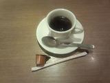 新橋 魚豊 ランチ コーヒー