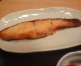 新橋 舞浜 ランチ めだい味噌漬け焼き