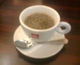 汐留 ベファーナ ランチ コーヒー