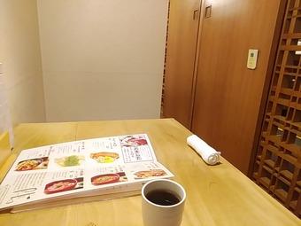 銀座 穴子専門店 はかりめ 個室