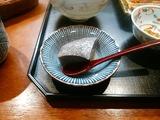 銀座 和の菜彩 さとう ランチ デザート