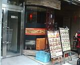 新橋 桂園 ランチ