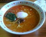 軽井沢72 軽井沢プリンス 特製ピリ辛坦々麺