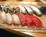 魚金 新橋 寿司
