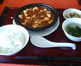 PGM パシフィックゴルフ 陳健一 麻婆豆腐