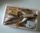 錦糸町 魚虎 兵庫産 ハタハタ