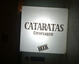 渋谷 CATARATAS カタラタス 世界のビール