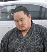 亀田謝罪会見 朝青龍