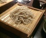 銀座 長野 信州郷土料理 だいしん  蕎麦