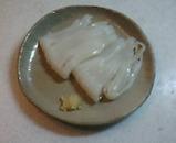 錦糸町 魚寅 真いか スルメイカ イカ素麺 いかそうめん