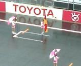 F1 レースクイーン