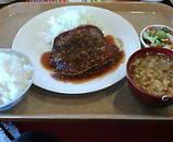 アコーディア 水府ゴルフクラブ 昼飯 柔らか牛肉ステーキ