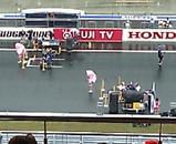 F1 屋台