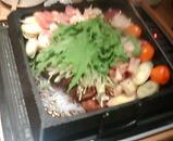 新橋 鳥彩 鶏すき鍋