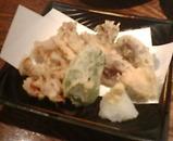 銀座 しん坊 天ぷら