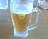 レイクウッドゴルフクラブ 富岡コース ビール 銀座ライオン