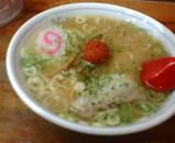 新横浜 ラーメン博物館 山形・赤湯 龍上海 味噌ラーメン