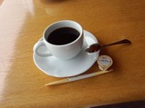千葉 グレンオークス メンバーラウンジ コーヒー