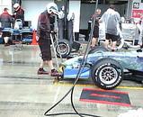 F1 ピット練習