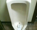 トイレ 便器 標的1