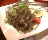 銀座 沖縄料理 うちなーや 海ぶどう