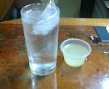 西大島 ゑびす レモンサワー