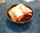 小岩 焼肉 秋元 キムチ
