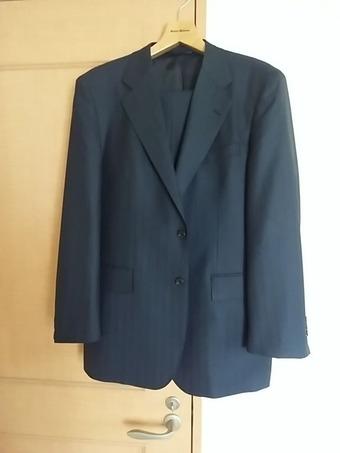 Zegna ゼニア スーツ
