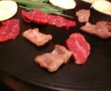 恵比寿 馬肉 馬ん家 バンカー 焼き肉