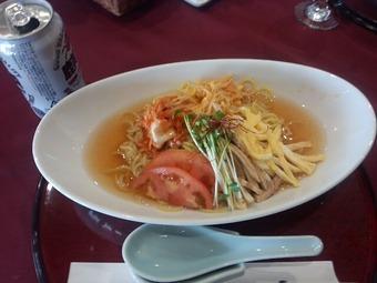 鶴舞カントリー倶楽部 昼飯 ランチ