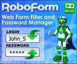 ロボフォーム robo form