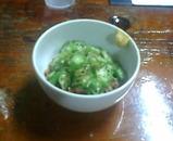 西大島 ゑびす おくら納豆