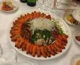 新橋 新橋亭別館 前菜