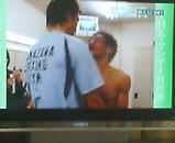 ボクシング 川崎タツキ
