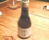 田酒 搾りたて生原酒 大森 酒楽食彩「茂」1